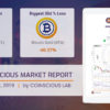 Coinscious Market Report - September 2, 2019 - ETC, BTG